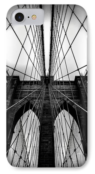 A Brooklyn Perspective IPhone 7 Case
