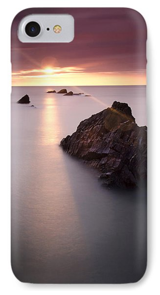 A Calm Day Phone Case by Andrew James