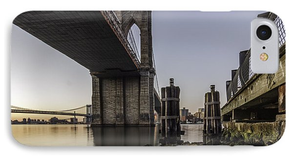 IPhone Case featuring the photograph A Different Look  by Anthony Fields