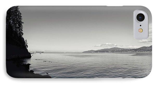 A Drop In The Ocean Phone Case by Lisa Knechtel