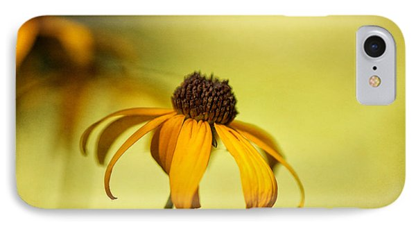 A Gift From August Phone Case by Lois Bryan