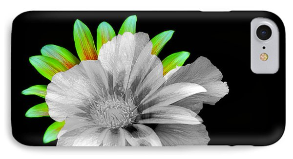 IPhone Case featuring the photograph A Glimpse by Marwan Khoury