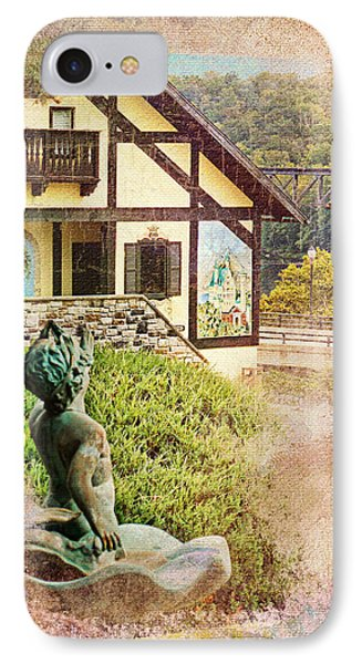 A Glimpse Of Bavaria In West Virginia IPhone Case