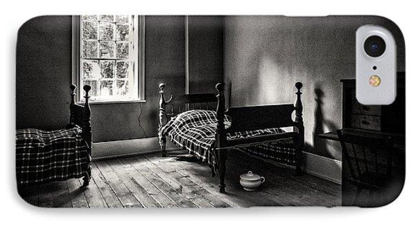 A Good Night's Rest Phone Case by Jeff Burton