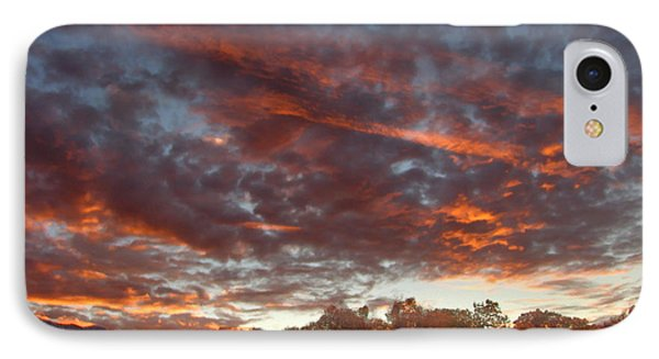 A Grand Sunset 2 IPhone Case by Glenn McCarthy Art and Photography