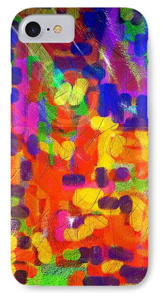 A Gust Of September Wind IPhone Case by Mimulux patricia no No