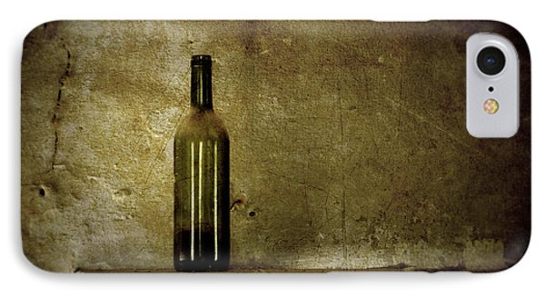 A Lonely Bottle Phone Case by RicardMN Photography