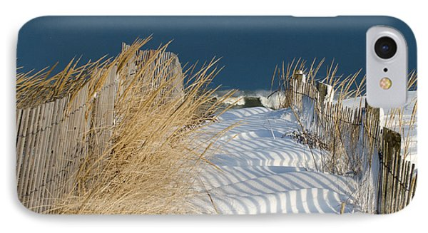 A Long Way From Summer IPhone Case by Stephen Flint