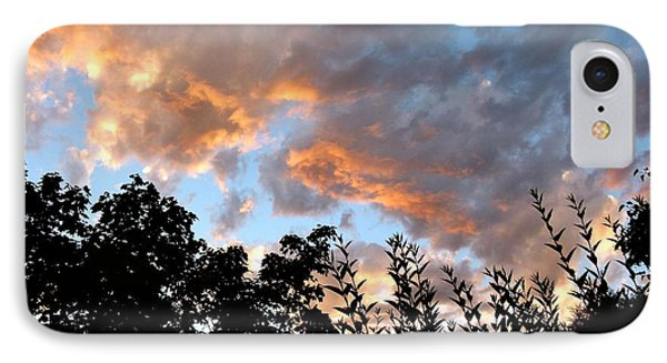A Memorable Sky IPhone Case
