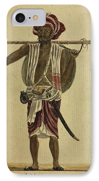 A Meyauna IPhone Case by British Library