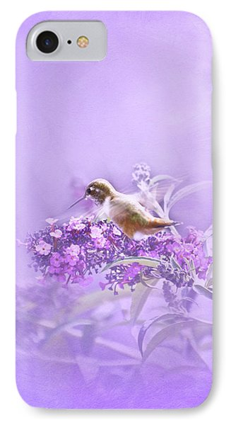 A Moment IPhone Case by Diane Schuster