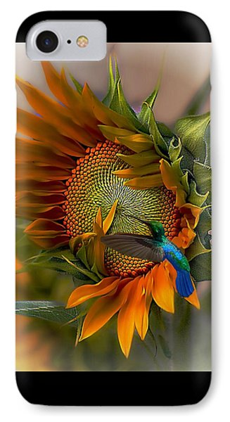 A Moment In Time IPhone 7 Case