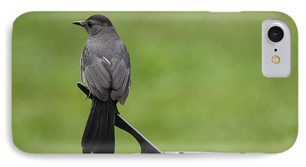 IPhone Case featuring the photograph A Moment In Time by Trina  Ansel