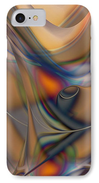 A Most Honorable Representative IPhone Case by Steve Sperry