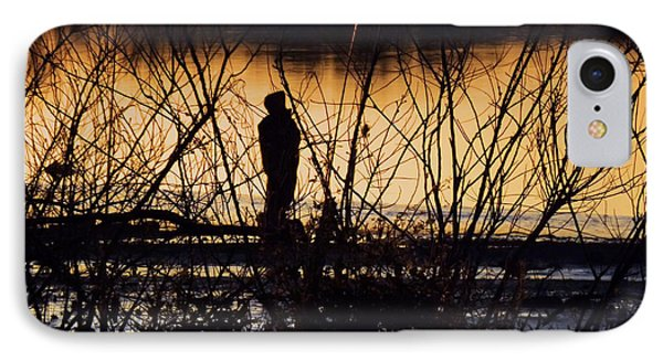 IPhone Case featuring the photograph A New Day by Robyn King