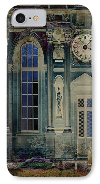 A Night At The Palace Phone Case by Sarah Vernon
