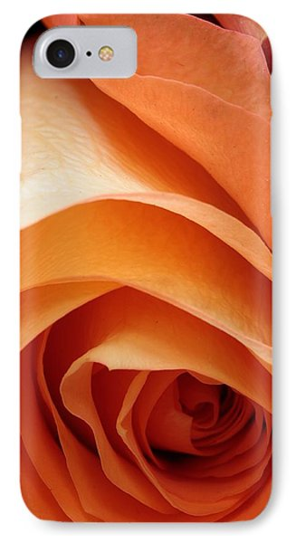 A Pareo Rose Phone Case by Joe Kozlowski