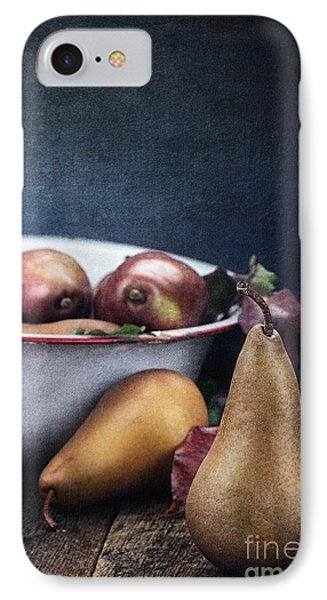 A Pear Sill Life IPhone Case
