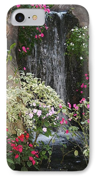 A Place Of Serenity IPhone Case by Bruce Bley