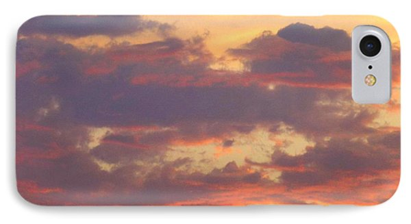 A Remarkable Sky IPhone Case