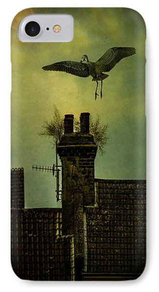 IPhone Case featuring the photograph A Room For The Night by Chris Lord