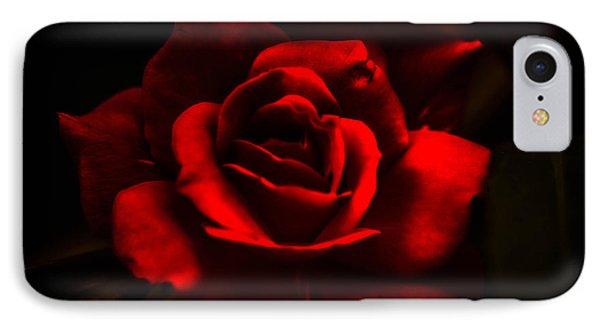 A Rose By Any Other Name IPhone Case by J Riley Johnson