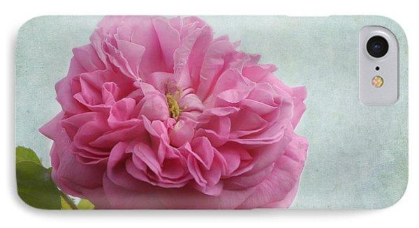 A Rose Phone Case by Kim Hojnacki
