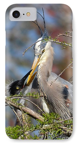 A Special Moment IPhone Case
