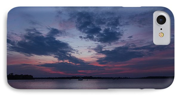 A Spectacular View IPhone Case