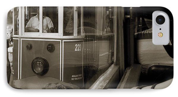 A Streetcar Named Desire IPhone Case
