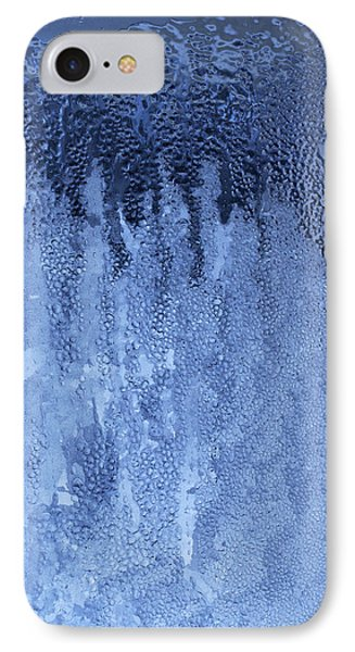 A Sudden Thaw - Art Print IPhone Case by Jane Eleanor Nicholas