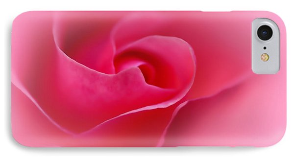A Touch Of Softness IPhone Case