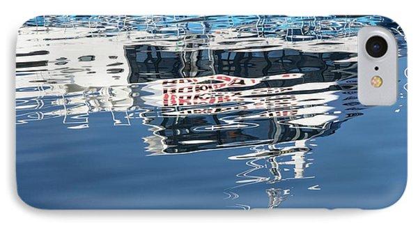 A Tourist Excursion Boat IPhone Case