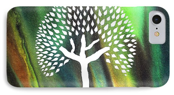 A Tree I Dreamt Of  Phone Case by Sumit Mehndiratta