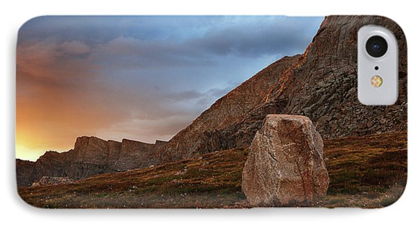 IPhone Case featuring the photograph A Warm Embrace by Jim Garrison