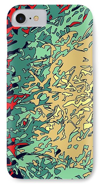 A Warming Phone Case by Charles Rayburn