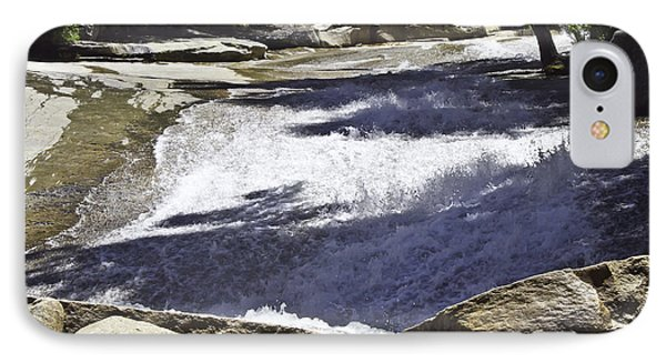IPhone Case featuring the photograph A Water Slide by Brian Williamson