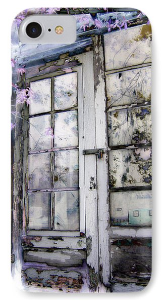 Abandon Phone Case by James Z Jilbert
