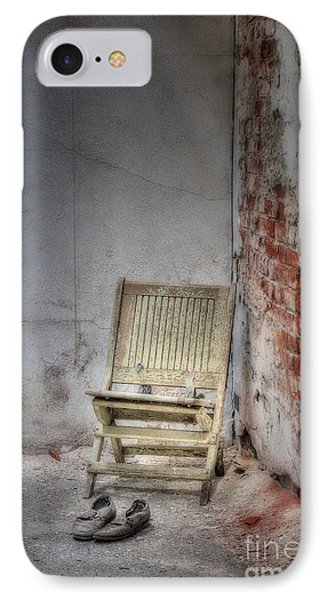 Abandoned But Not Forgotten Phone Case by Susan Candelario