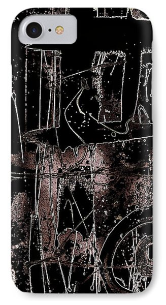 Abidjan IPhone Case by Cleaster Cotton