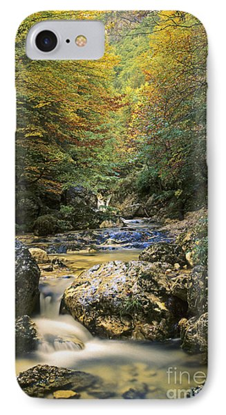 Abruzzo National Park In Italy Phone Case by George Atsametakis