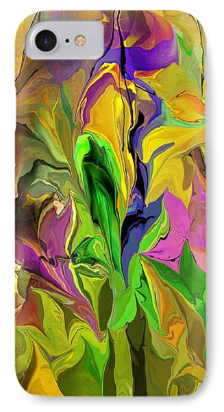 Abstract 070313 IPhone Case