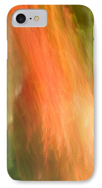 Abstract 16 IPhone Case