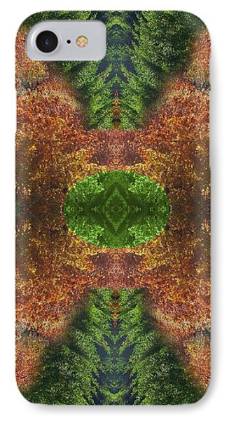 Abstract 164 Phone Case by J D Owen