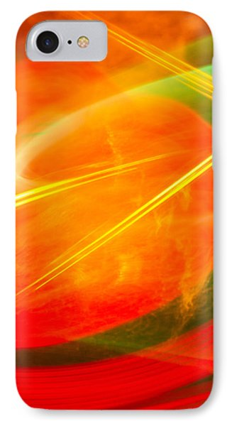 Abstract 17 IPhone Case
