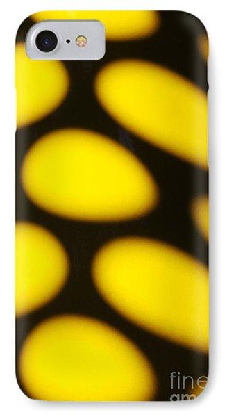 Abstract 17 Phone Case by Tony Cordoza