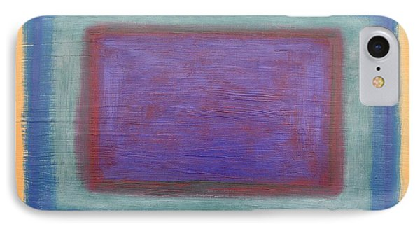 Abstract 186 Phone Case by Patrick J Murphy