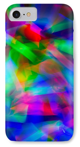 Abstract 22 IPhone Case