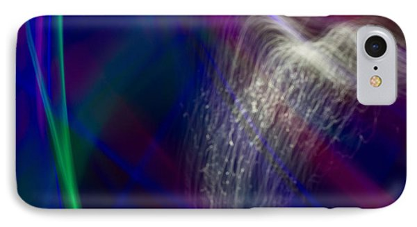 Abstract 28 IPhone Case