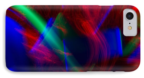 Abstract 30 IPhone Case